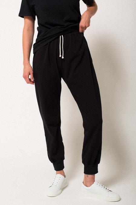 Unisex Harvest & Mill Pants - Black
