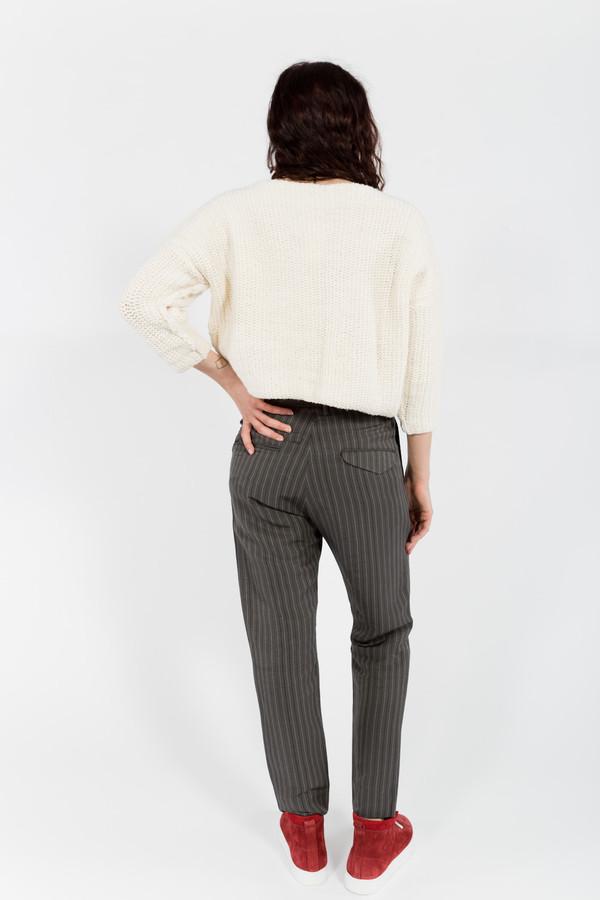 Han Starnes Nebraska Sweater