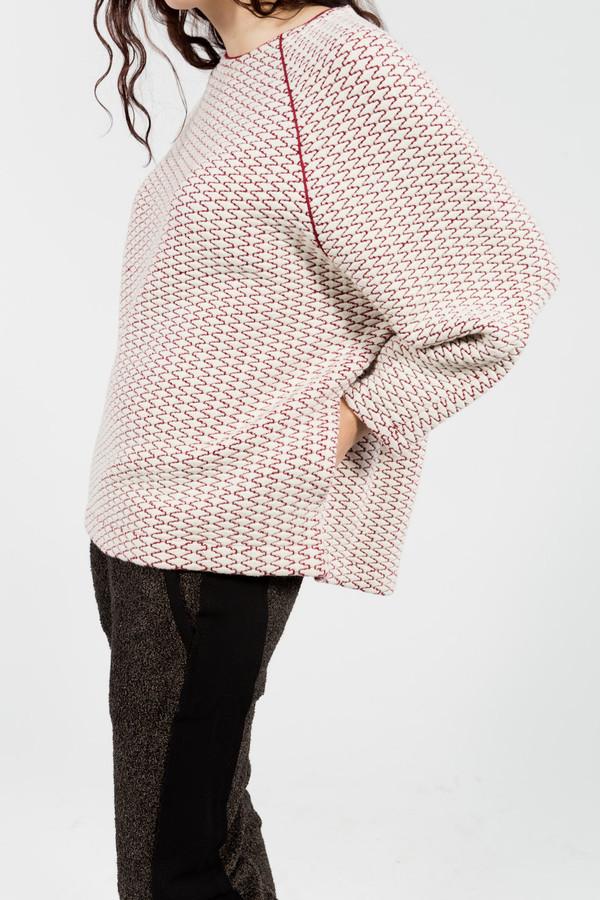 Studio Nicholson Neto Jacquard Knit