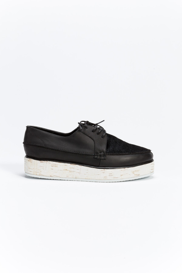 Rachel Comey Reeves Creeper Oxford