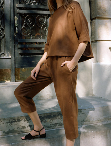 Lauren Winter Slim Pant