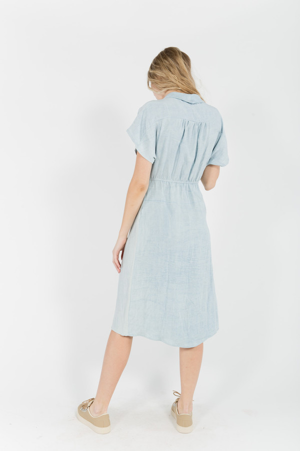 Objects Without Meaning Sofia Dress