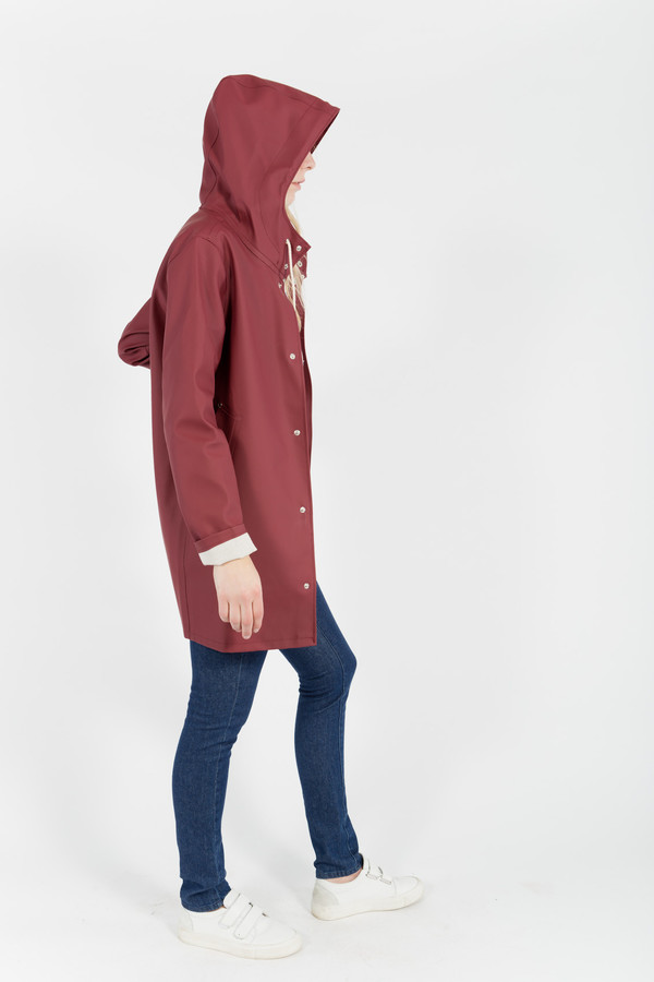 SUPER Stockholm Raincoat