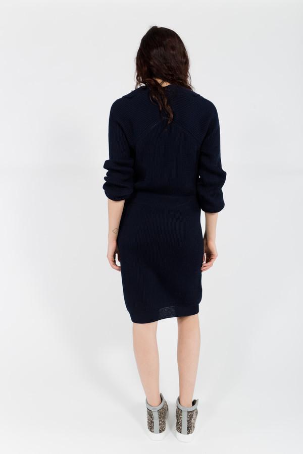 Le Mont St. Michel Sweater Dress