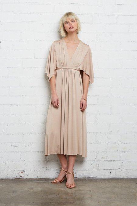 Rachel Pally Mid-Length Caftan - Bamboo