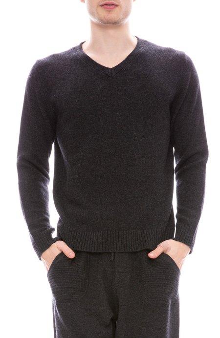 Ron Herman Cashmere V-Neck Sweater