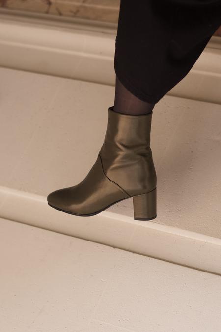 Anne Thomas Mimo Boots - Nappa Chiocciola