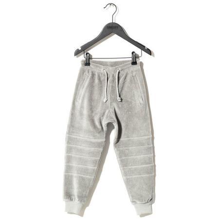 kids sometime soon avenue pants - grey