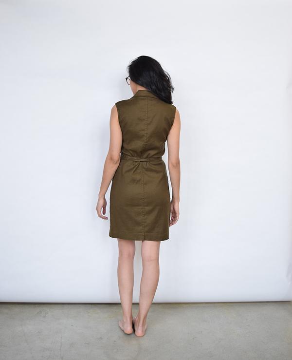 Level 99 Adaline Dress
