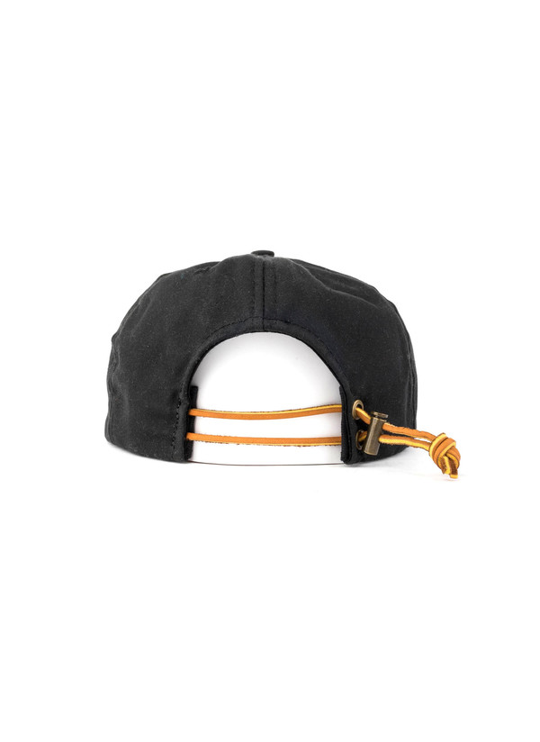 Barney Cools B.Team Stringback Cap Black