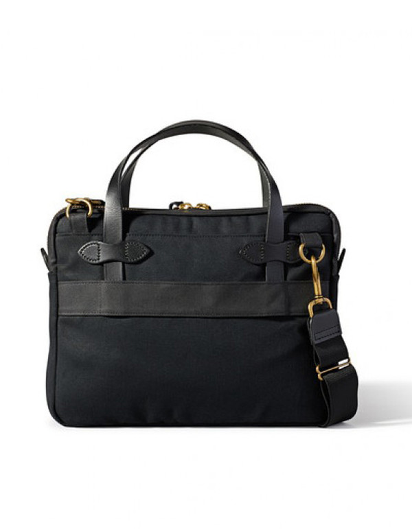 Filson Tablet Briefcase Black