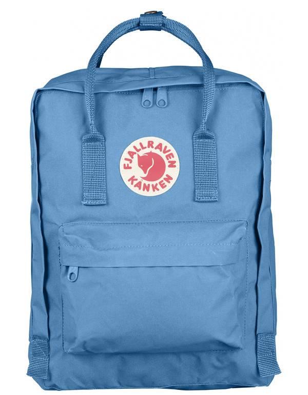 Fjallraven Kanken Backpack Air Blue