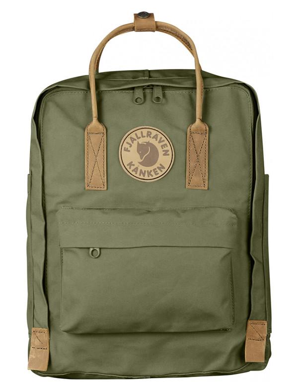 Fjallraven Kanken No. 2 Backpack Green