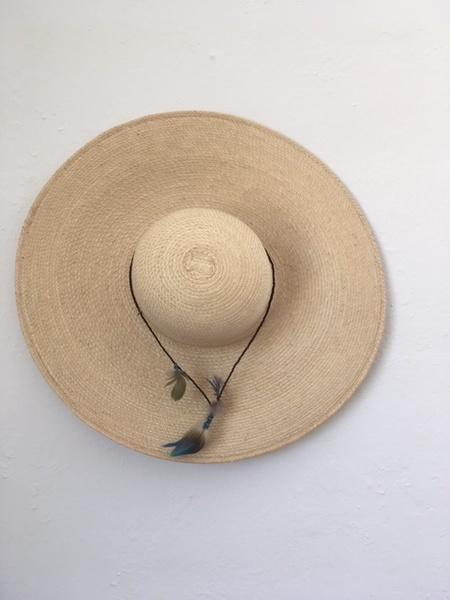 Kalasoma feather necklace - Multi