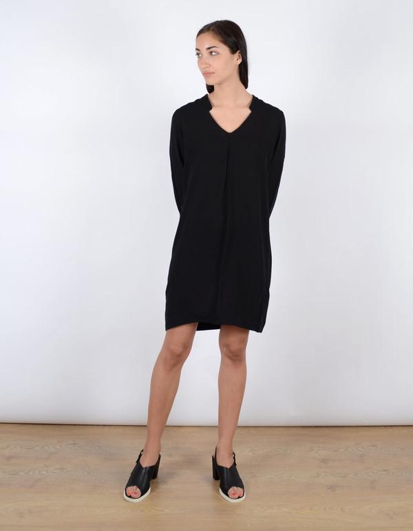 Just Female Request Dress Black