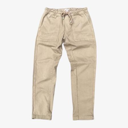 Allview Furlough Pant - Khaki