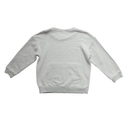 Kids Nico Nico Tinley Pullover Sweatshirt - Grey