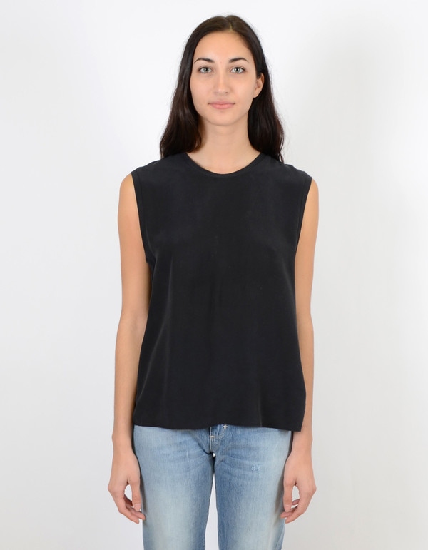 Neuw Alice Top Black