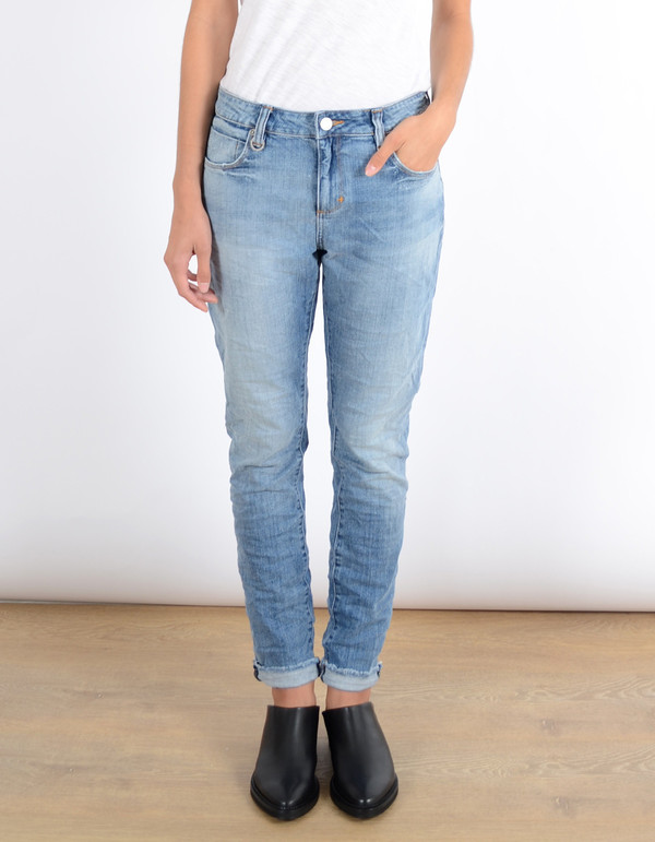 Neuw Sister Ray Slouch Tapered Jean