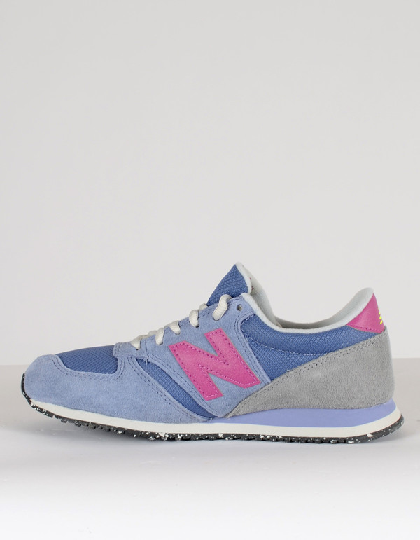 New Balance 420 Collection Sneaker Composite