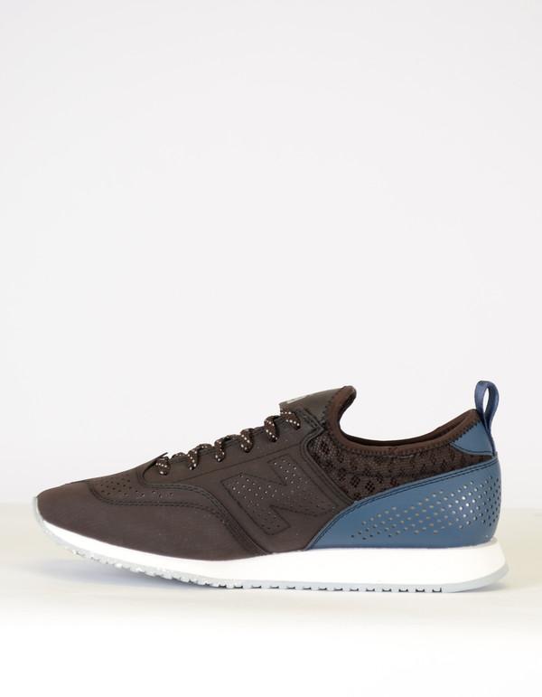Men's New Balance CM600 Commuter Sneaker Blue