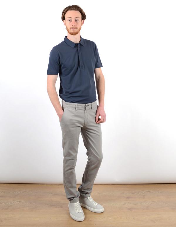 Men's No Nationality Marco Pant Grey