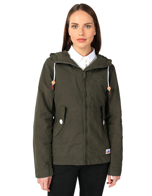 Penfield Gibson Jacket Olive