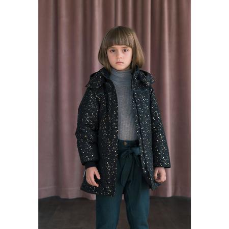 Kids Marmar Copenhagen Olga Jacket - Black Star Flake