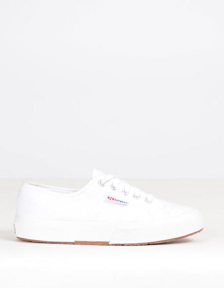 Superga 2750 Cotu Classic Sneaker Women's White