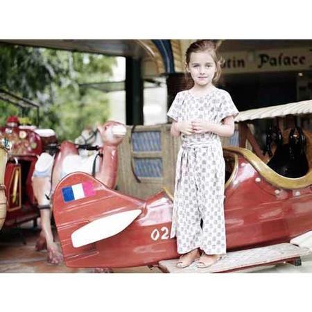 Kids PIERROT LA LUNE Sally Jumpsuit