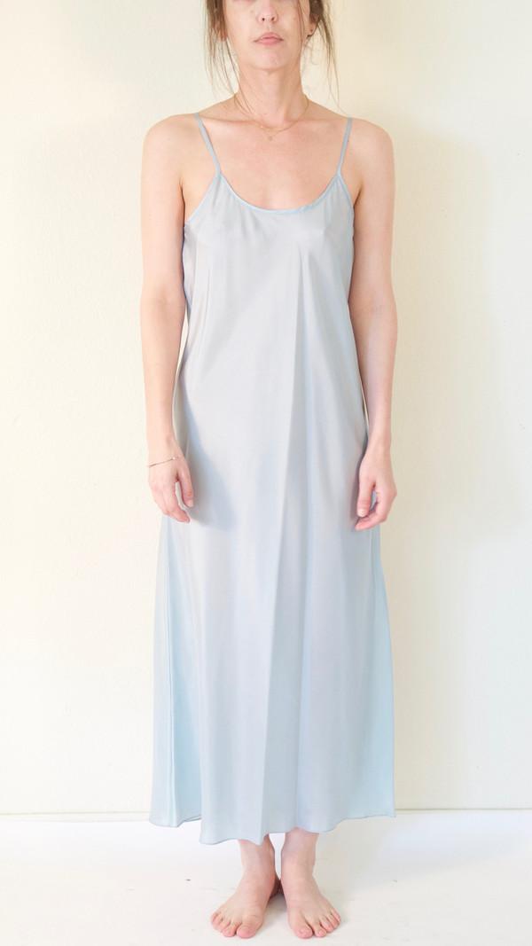 Nikki Chasin Alma Striped Dress