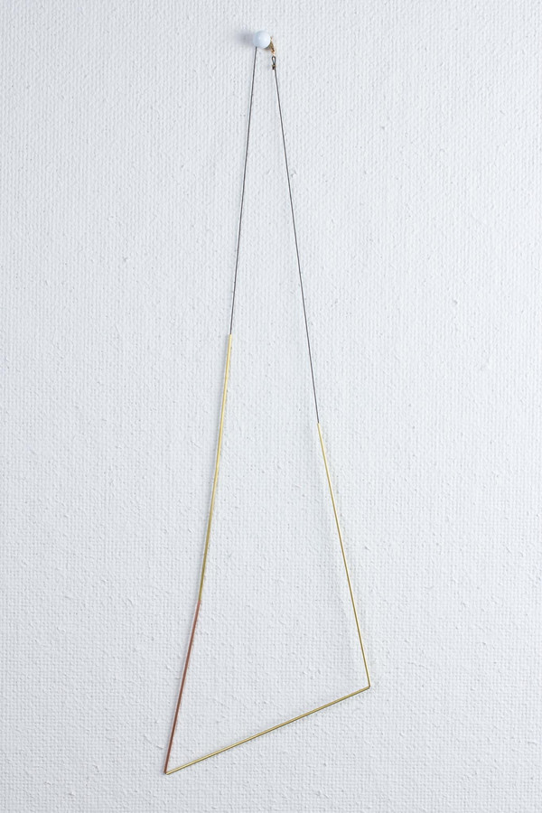 Myers Collective - MC-01CC Necklace