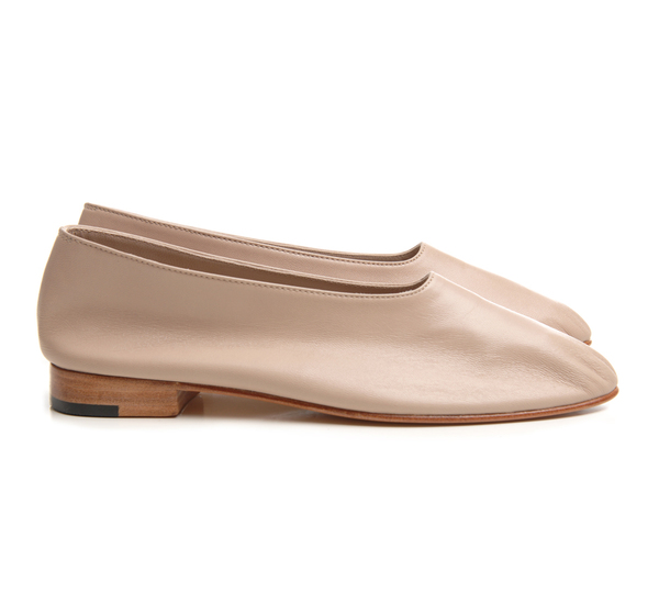 Martiniano Antelope Kid Glove Shoe