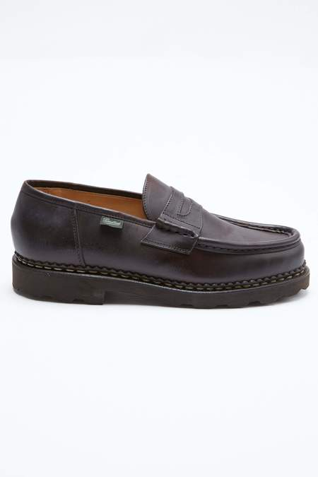 Paraboot Reims Loafer - Lis Cafe