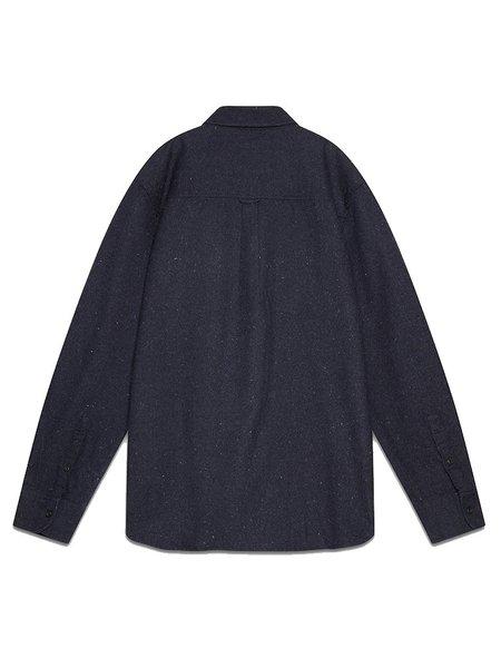 Penfield Blackmer Shirt - Neppy Navy