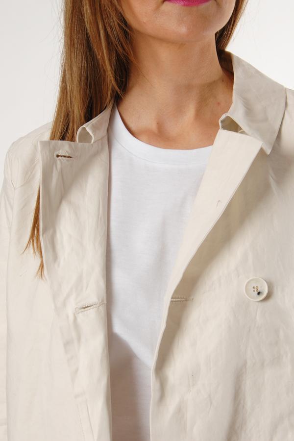 Pandi Jacket by Samuji