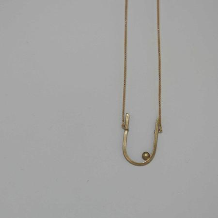 Rebekah J Designs In The Present Necklace