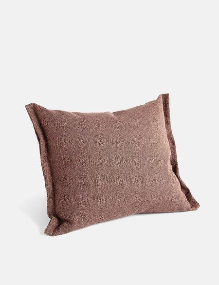 Hay Plica Sprinkle Cushion - Rose