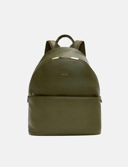 Matt & Nat July Backpack - Leaf Green
