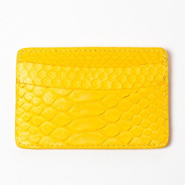 MAPA Collective The Gateway Cardholder (Python)