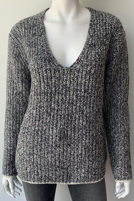 Line Savannah Sweater - Celestial