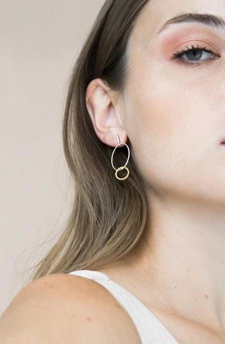 Maksym Bobad Earrings
