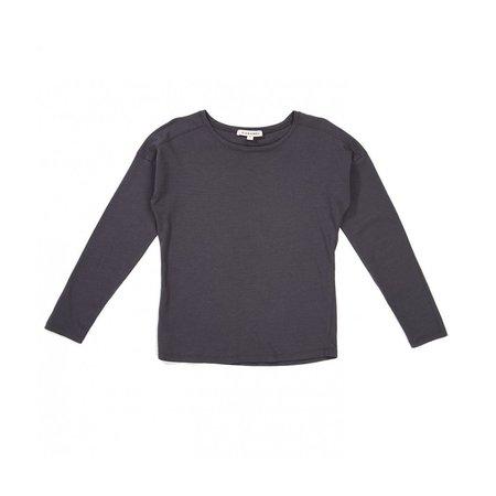 Kids Caramel Hectate T-Shirt - Steel Grey