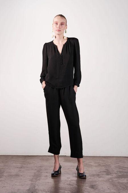 Maria Stanley Kheller Trouser - Noir