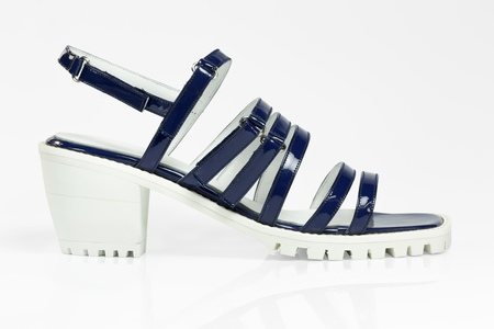 5yMedio Andrea Patent Leather