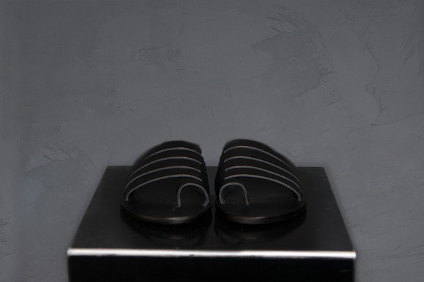 Ancient Greek Sandals Ancient Greek Agora Sliced Slides