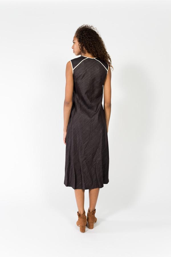 Maryam Nassir Zadeh Chiara Dress