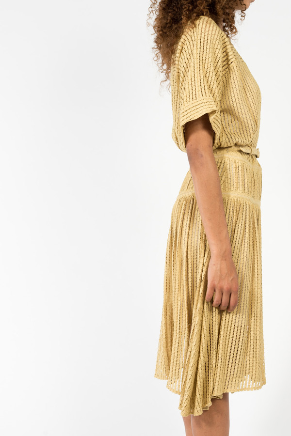 Rachel Comey Fauna Dress