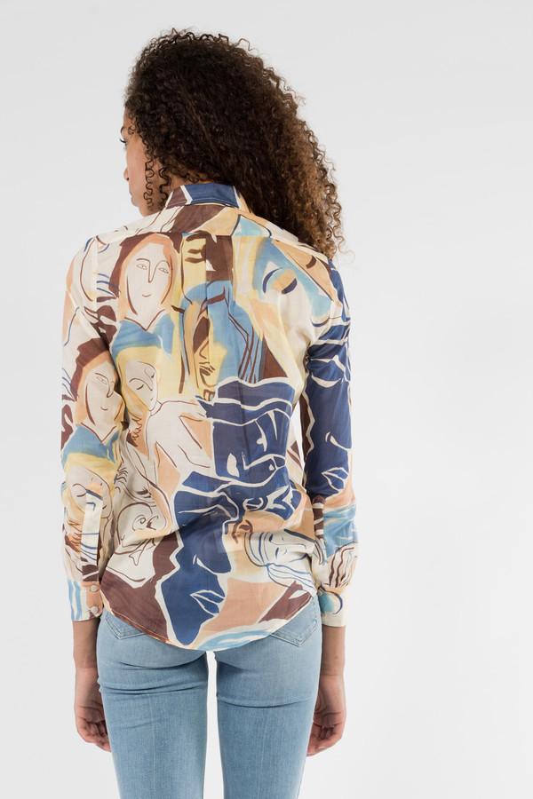 Rachel Comey Mens-Y Shirt