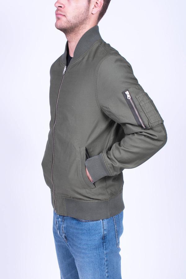 Men's 321 Bomber Jacket Olive